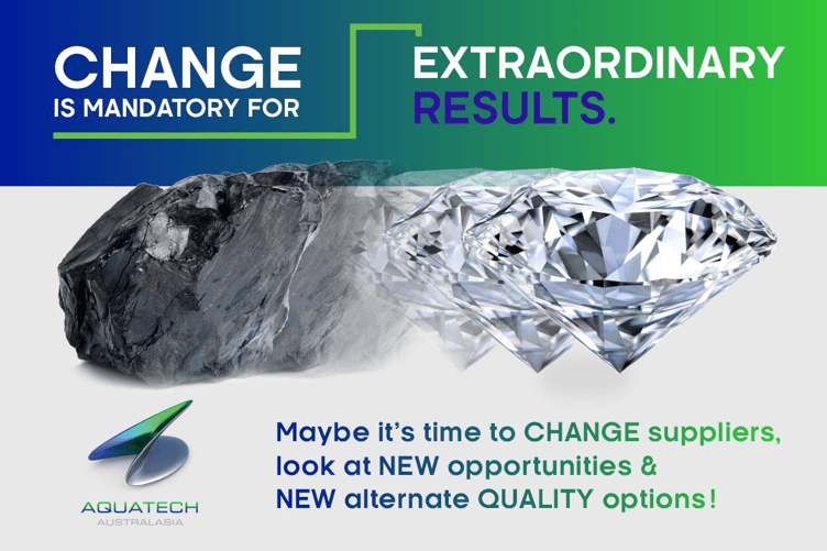 Aquatech Australasia extraordinary results