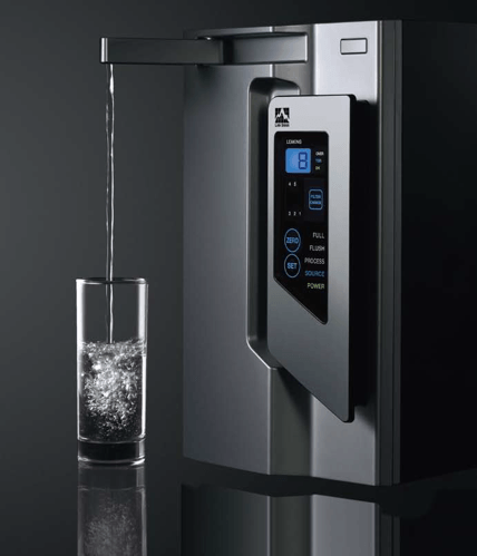 on bench water filtration system products