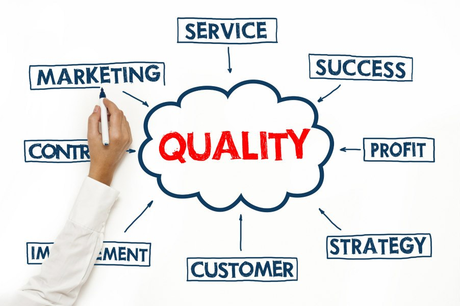 You can be assured of quality products and service from Aquatech Australasia.